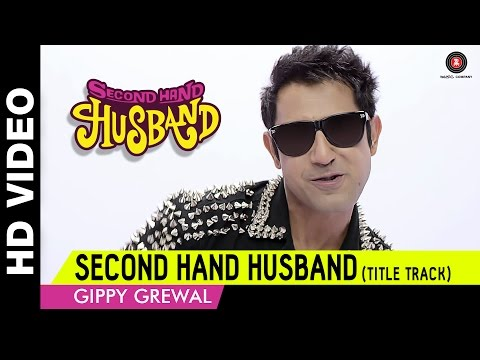 Song Second Hand Husband (Title Track) | Dharamendra, Gippy Grewal, Tina Ahuja