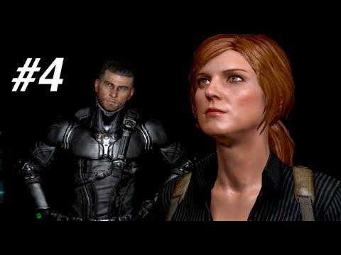 Splinter Cell Blacklist Playthrough Part 4 - Iraq (Find Source & Extract)