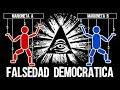 DICTADURA PERFECTA ES IGUAL A DEMOCRACIA