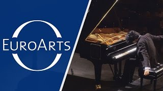 VIRTUOSITY - The Fourteenth Van Cliburn International Piano Competition