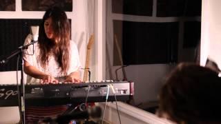 """Rachael Yamagata """"You Won't Let Me"""" - Live at Suite 268"""