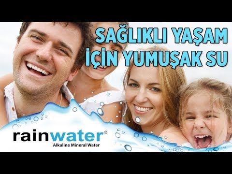 UV Filtre - Rainwater Su Arıtma Sistemleri