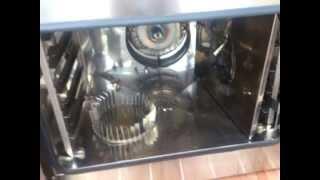 видео ремонт пароконвектоматов