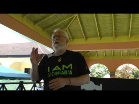 Jamaica 2014 Lawyer John Conroy