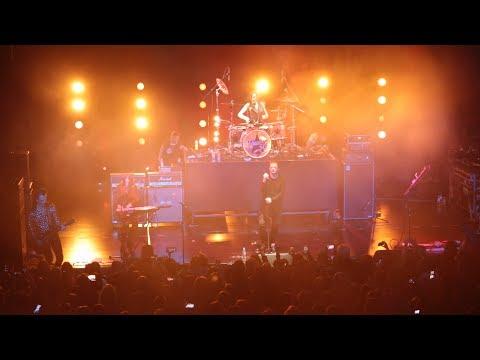 The MATRIXX – Билеты проданы (Москва, 21.01.2020)