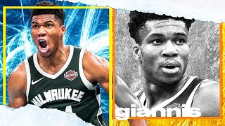 Giannis Antetokounmpo 2019-20 Highlights - Ferocious!