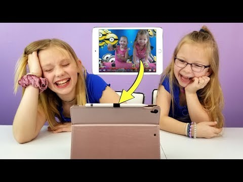REACTING TO OUR OLD S