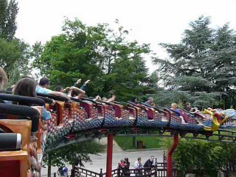Dragon jardin d 39 acclimatation 23 juni 2012 backseat onride for Jardin 5 thoiry