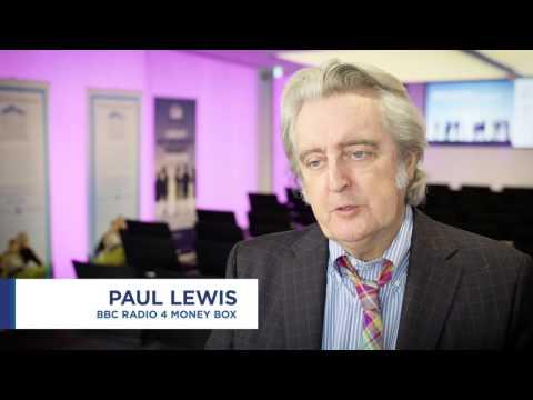 Great Retirement Money Debate on 27th June 2016