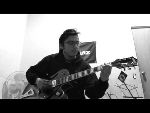 I'II see you in my dreams, Isham Jones, by Ruben Benitez