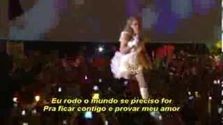Banda Calypso - Disco Voador - Ao vivo no Distrito Federal (2013)