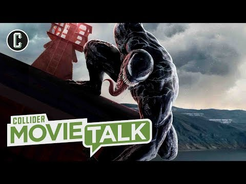 Venom 2 in the Works with Screenwriter Kelly Marcel - Movie Talk