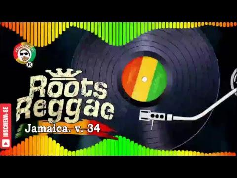 REGGAE ROOTS JAMACIA V. 34