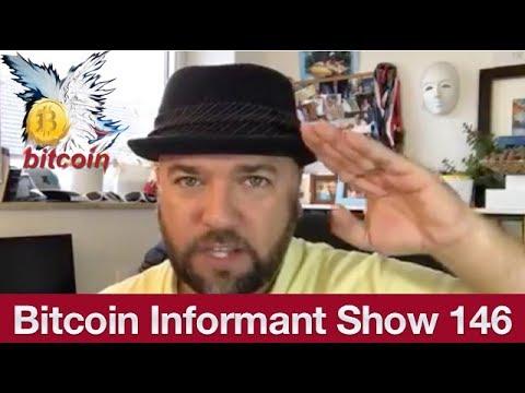 #146 - Händler pausieren Bitcoin Zahlungen, Fitnesstrainer Ethereum Millionär & Kosovo Bitcoin ATM