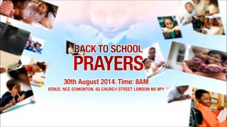 Video Back to School Prayers @NCC Edmonton download MP3, 3GP, MP4, WEBM, AVI, FLV Juni 2018