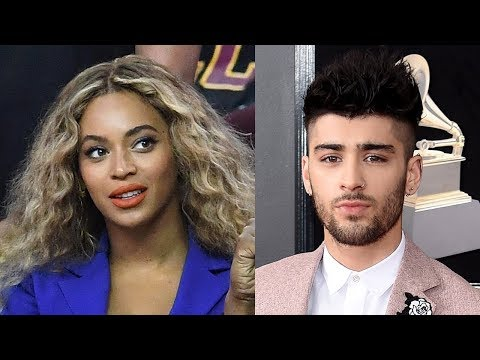 Zayn DRAGGED By Beyonce Fans Over Cover of