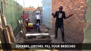 Lively Hoods to Livelihoods presents: Bongs -  Rand Theft Auto
