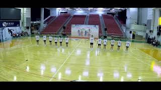 Publication Date: 2020-05-27 | Video Title: 跳繩強心校際花式跳繩比賽2019(小學甲二組) - 香港普通