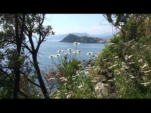 Riviera ligure di levante quattro passi fuori porta