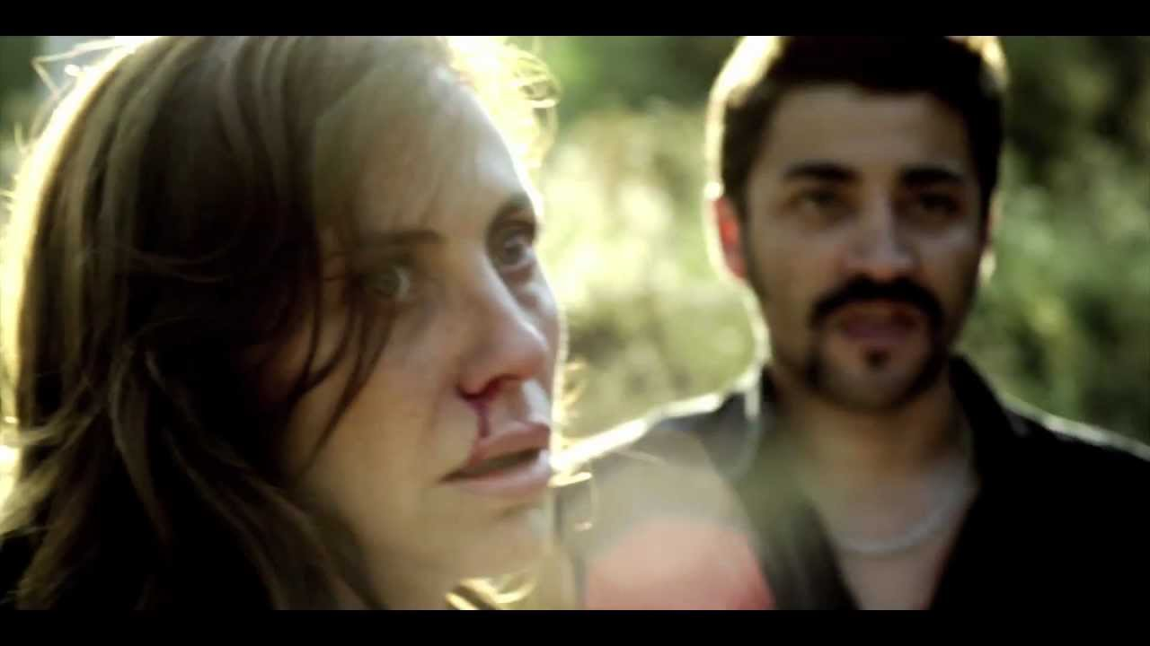 La rosa de nadie - Trailer