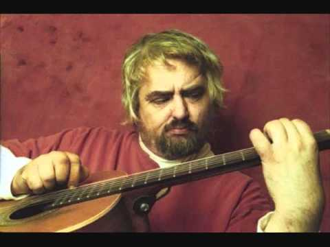 Daniel Johnston - Desperate Man Blues