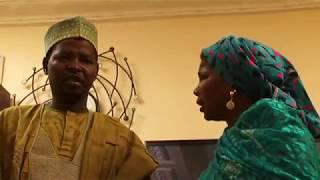 Hajiya Babba 1&2 Latest Hausa Movies 2017