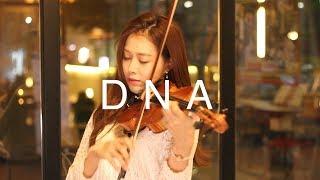 BTS(방탄소년단)_DNA VIOLIN COVER