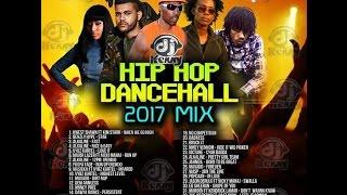 DJ KENNY HIP HOP DANCEHALL 2017 MIX