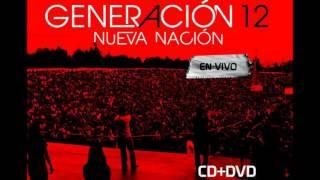 03. Mientras Viva - Generación 12