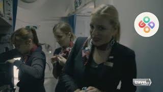 """""""To jest najlepszy moment EVER!"""" - kulisy pracy stewardessy! [No to lecę!]"""
