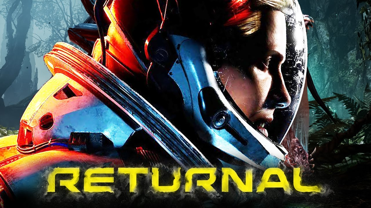 Returnal : A Primeira Hora (Playstation 5)