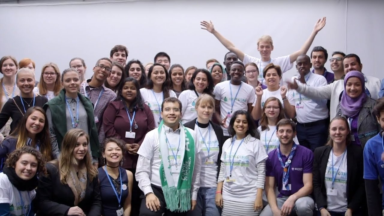 We Are Uniting for Climate at COP23!