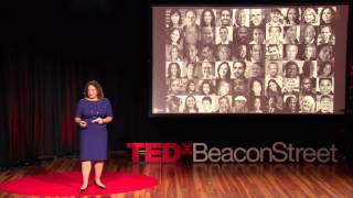 Change the world, join a movement | Adria Goodson | TEDxBeaconStreet