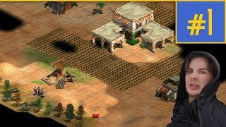 Das Duell #1   1v1 gegen meinen neuen Erzfeind   Age of Empires II