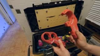 видео Инструменты сантехника