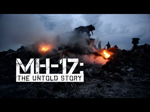 MH-17: The Untold Story. Exploring possible causes of the tragedy.