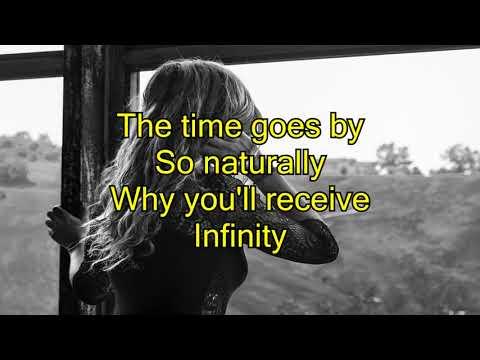 Guru Josh Project - Infinity (lyrics)