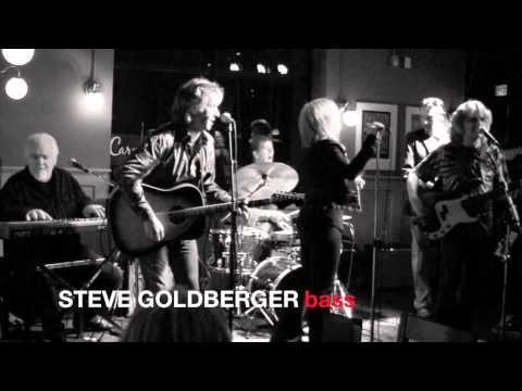 Let It Bleed -Serena Pryne, Steve Goldberger, Paul Martin