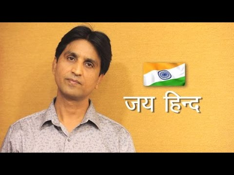 We the Nation | Bold and Straight-forward | Dr Kumar Vishwas | HD