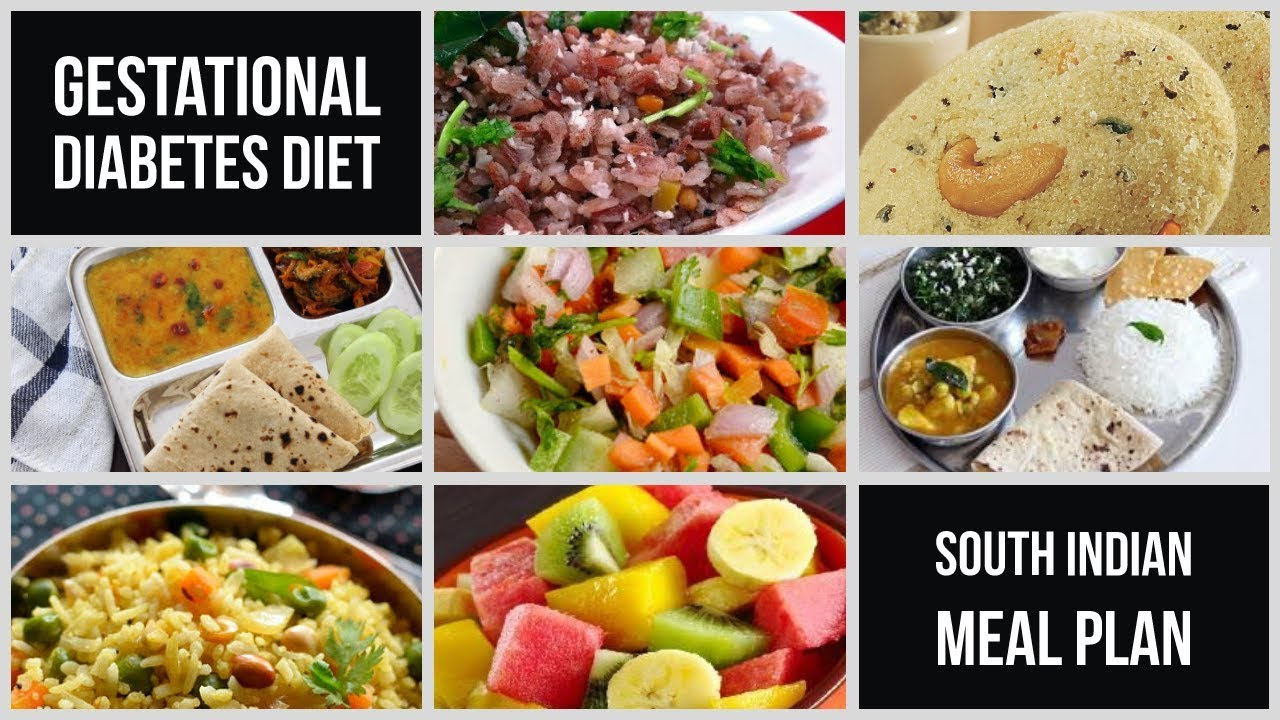 indian diet for diabetes