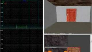 GTKRadiant Mapping Guide Part 2: Placing Boors and Lights.(Radiant Mapping Guide to place doors and lights. -=Vist this link is your an expert mapper=- http://projectomniscient.webs.com/, 2009-10-18T18:49:37.000Z)