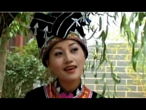 Tos Koj Xwb-Mim Yaj 杨香等待你只 苗族歌曲