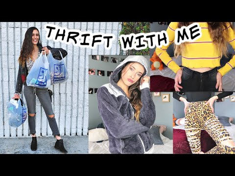 HUGE GOODWILL OUTLET HAUL | My BIGGEST Thrift Haul Yet