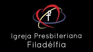 A LEI MOSAICA E A PANDEMIA | Presb. Paulo Henrique || 22/11/2020 - Culto das 10h00