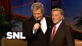 Tony Bennett - Saturday Night Live