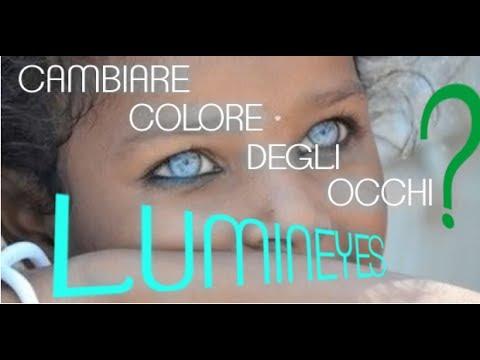 get online new list huge sale CAMBIARE IL COLORE DEGLI OCCHI: SOGNO O ILLUSIONE? ARRIVA