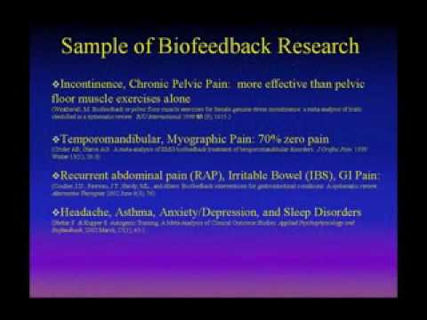Download Coping With Stress - Biofeedback: Self-Mastery Beyond Pills