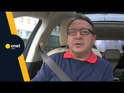 Zamachowski o polskich kabaretach: Robert Górski jest fenomenem | #OnetRANO