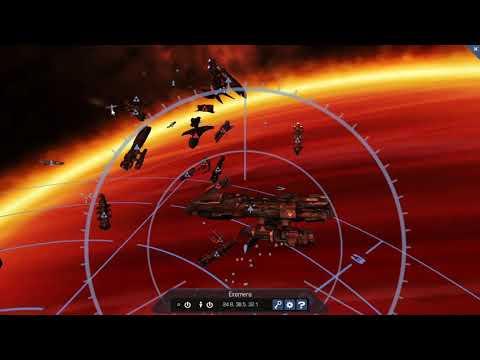 Battlestar Galactica Online Shutdown Protest Vigil In Exomera