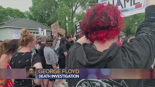 Protests Continue In Minneapolis Following Death Of George Floyd
